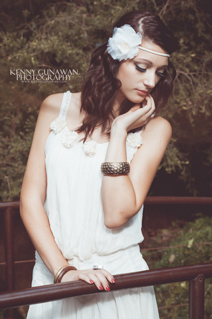 Photographer: www.kennygunawan.com Model: Sacha MUA/Hair: Me