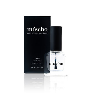 Mischo Beauty Top Coat