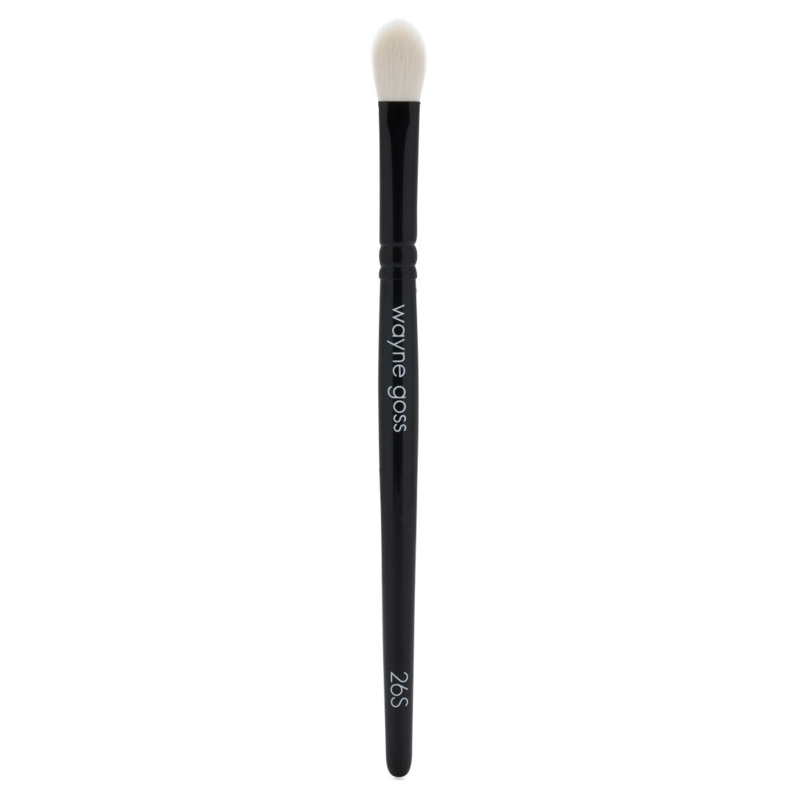 Wayne Goss Brush 26S Blending Brush product smear.