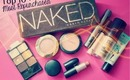 10 Makeup Products I Would Repurchase ♡ Drugstore & High-End!