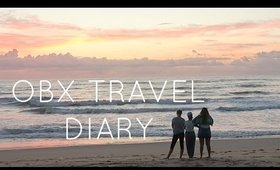 Outer Banks, NC | Travel Diary