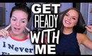 Get Ready With ME! Night Out Makeup Tutorial | Casey Holmes