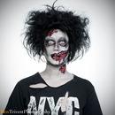 Rhinestone Zombie