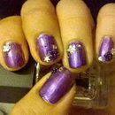 Prom nails :D