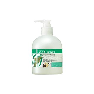 Avon Naturals Peppermint & Vanilla Moisturizing Hand Wash