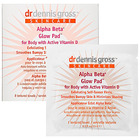 Dr. Dennis Gross Skincare Alpha Beta Glow Pad For Body With Active Vitamin D