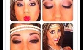 Valentines Day Makeup Tutorial (#2)