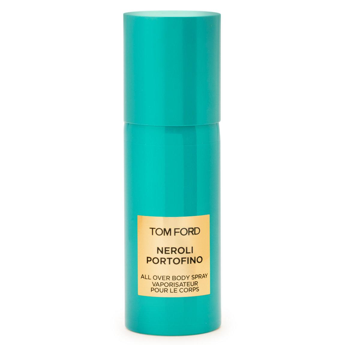 TOM FORD Neroli Portofino All Over Body Spray product swatch.