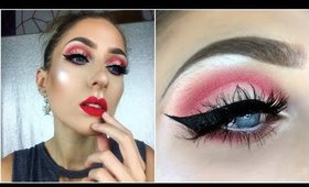"""""""Goodbye, Summer"""" Bright and Warm Makeup Tutorial ♡ Juvia's Place First Impressions"""