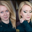 Makeover - Magda