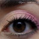 Peach/Pink Eye