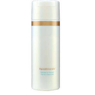 Rare Minerals RareMinerals Renew & Reveal Facial Cleanser