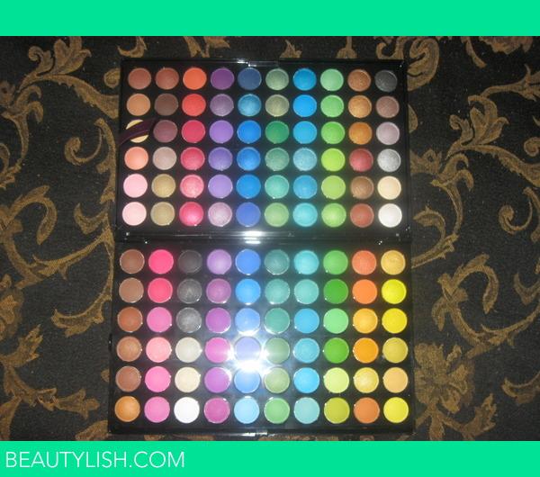 120 2nd Generation Eyeshadow Palette - Jakkia P.'s Photo - Beautylish 120 2nd Generation Eyeshadow Palette - Jakkia P.'s Photo - 웹