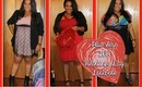 Plus Size 2014 Valentine's Day Lookbook ♥ ♥ ♥