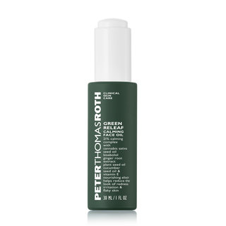 Peter Thomas Roth Green Releaf Calming Face Oil