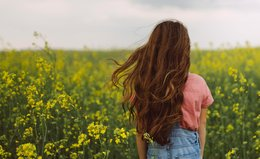 Confessions of an Over-Styler: How I Grew out My Damaged Hair