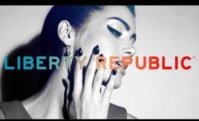 Liberty Republic - Coming to IMATS NYC 2013!