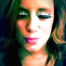 Rave Makeup Pt. I