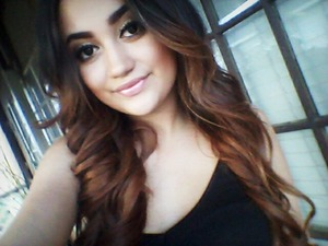 DYI ombre hair!