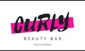 Curly Beauty Bar