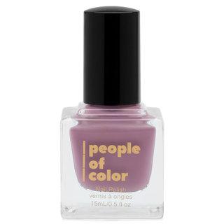 People of Color Beauty Nail Polish