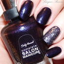 Sally Hansen Loves Me Not with Layla Dancing With the Stars