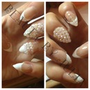 Blinged Up French
