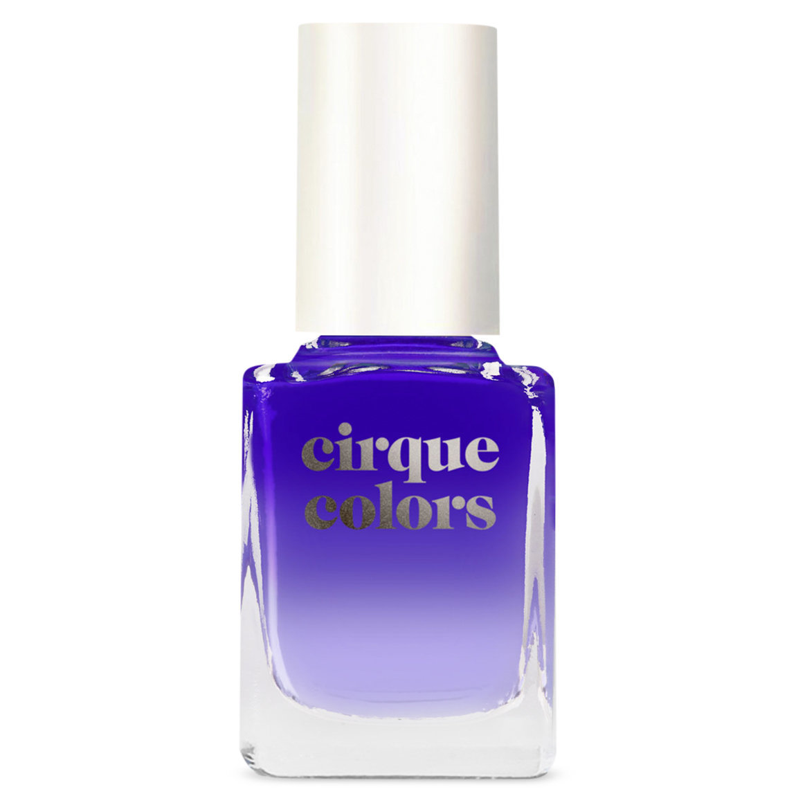 Cirque Colors Thermal Nail Polish Lone Star alternative view 1 - product swatch.