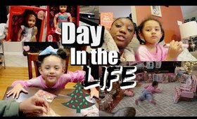 Day In The Life Of A Single Mom | Shopping | Our Christmas 2019