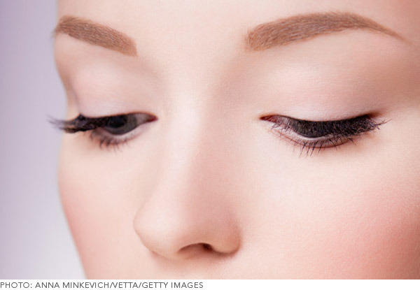 How To Keep Your Brows In Place Beautylish