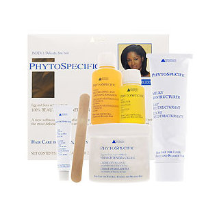 Phyto Phytospecific Phytorelaxer Index 1 - Delicate/Thin Hair