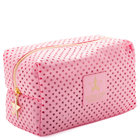 Star Mesh Makeup Bag