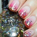 NOPI Sweet Glittering Gradient