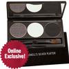 Black Opal Brookell's Silver Platter Eye Kit
