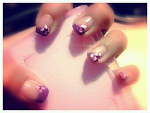 i <3 purple! ;-)