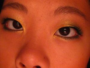 Bleeding Green & Gold?