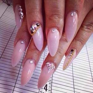 I love nails ! 💅💁💕👌