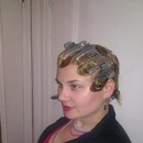 Finger Wave Set