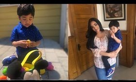 Connie's Mini Vlogs - EASTER SPECIAL 2019