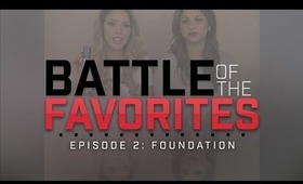 Battle Of The Favorites: Foundation