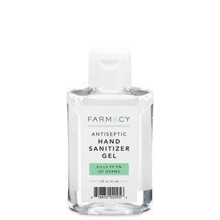 Antiseptic Hand Sanitizer Gel