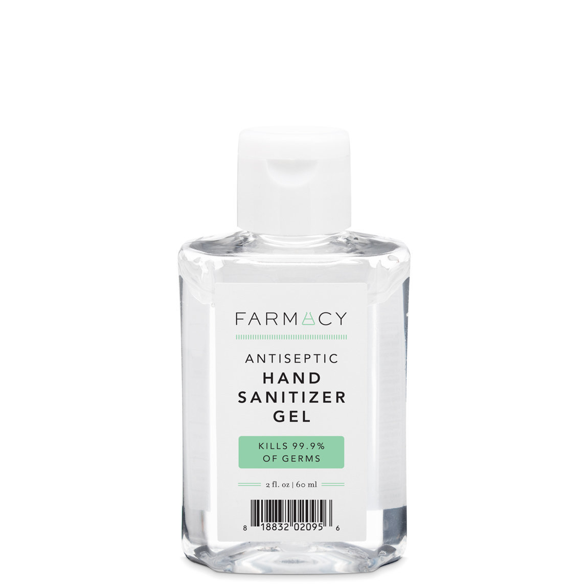 Farmacy Antiseptic Hand Sanitizer Gel alternative view 1 - product swatch.