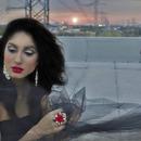 Fashion Photo Shoot (Fall Makeup)