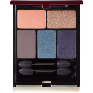 Kevyn Aucoin The Essential Eyeshadow Set: The Defining Navy Palette