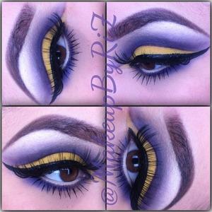 Please follow me on Instagram @MakeupByRiZ