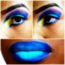 I Blue It!!!