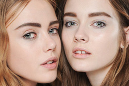 Fall Trend: Bold Brows