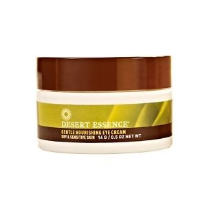 Desert Essence Gentle Nourishing Eye Cream