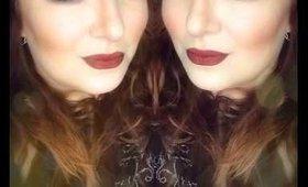 Instagram makeup: Loliloooo