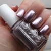 Essie - Nothing ese Metals